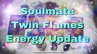 ????Soulmate Twin flames Reading ????4/22 ~ DM Facing fears coming to awakening for Divine Union