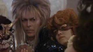 """Underground"" (Labyrinth Soundtrack) - David Bowie"