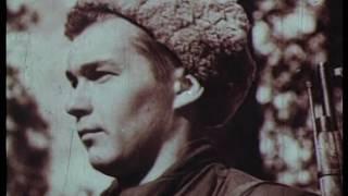 Неизвестная война / Великая отечественная / Фильм  4. Партизаны. Война в тылу врага.