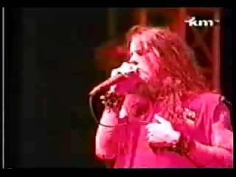 PanterA - Cemetery Gates And Fucking Hostile (Live In Seoul,Korea 2001)