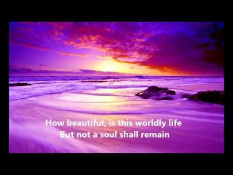 Maher Zain - This Worldly Life (Dunya) - With Lyrics