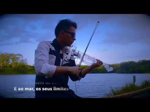 Escudo - Voz Da Verdade - Michel Lima Violinista - Violin