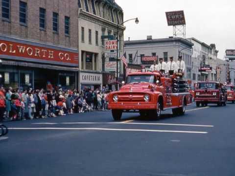 1970 Binghamton
