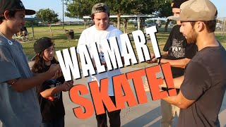 WALMART SKATE