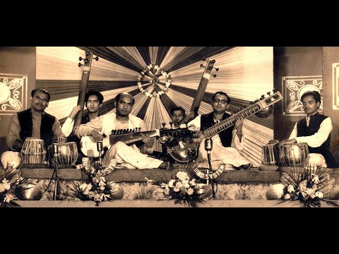 Raag Bhairavi Ustad Ali Akbar Khan and...