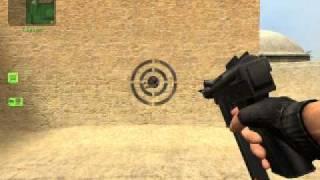 Counter Strike Source Skins De Armas