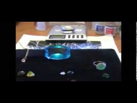 testing gemstones at home,specific gravity of gems stones, my home made Hydrostatic scale