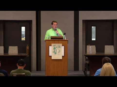 Ken Rohla - Biowarefare, GMOs, and Geoengineering - FYM Conference 4
