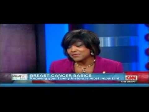 CNNs Dr. Sanjay Gupta interviews Dean Valerie Montgomery Rice