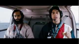 The Dictator - Helicopter Scene (HD)