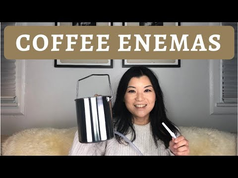 Coffee Enema: Benefits And How To
