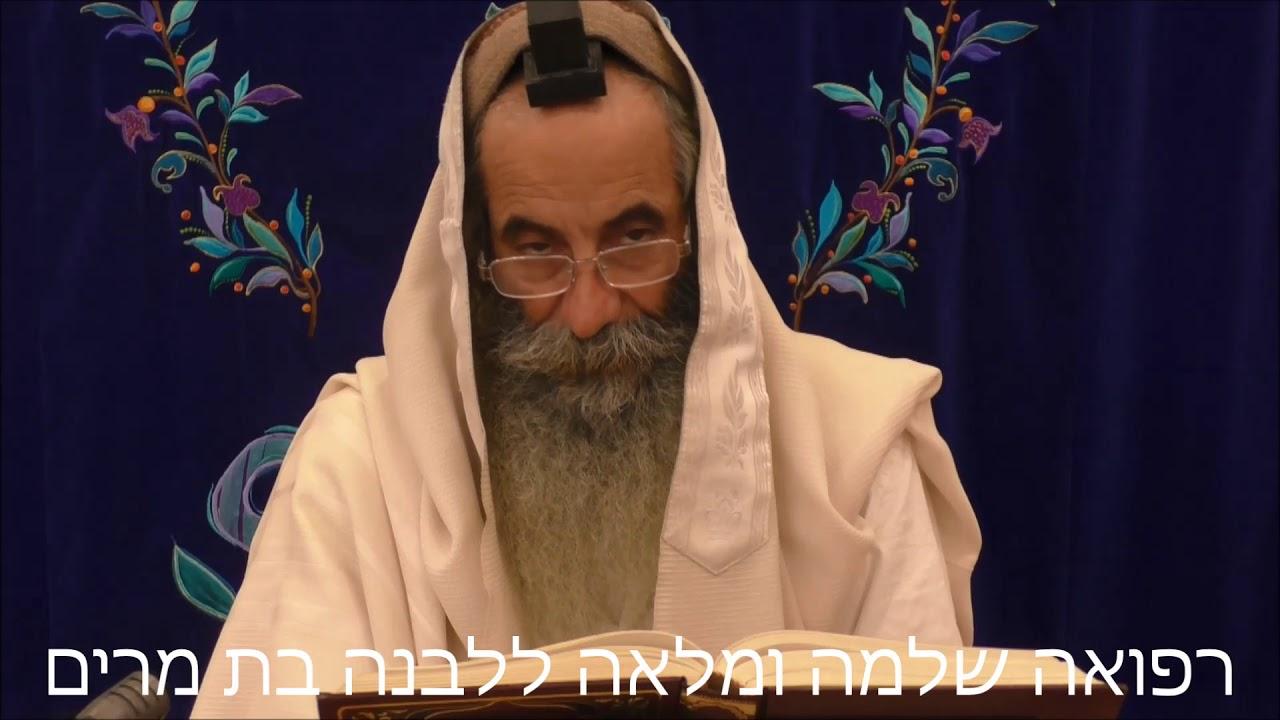 זוהר פרשת פנחס ליום ג מפי רבי יעקב יוסף כהן