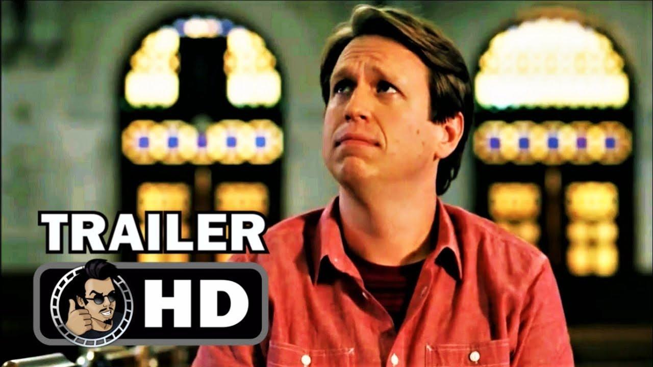 Download CRASHING Season 2 Official Trailer (HD) Pete Holmes HBO Comedy Series