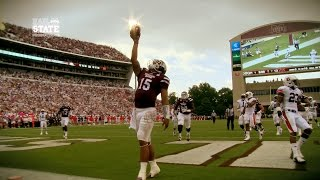 The #HailState Highlight: Kentucky Pregame - Follow @HailStateVideo on Twitter