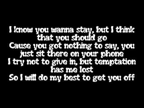 Maroon 5 - Tickets Lyrics