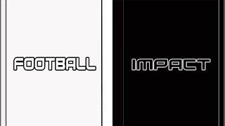 Football Impact S1 #35 DELE ALLI KILLS FORTNITE + JUVENTUS BOTTLE IT & GOODBYE WENGER