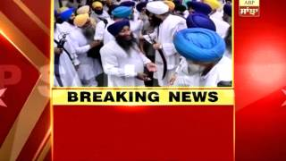 Breaking News: Sant Baljit Singh Daduwal gets bail