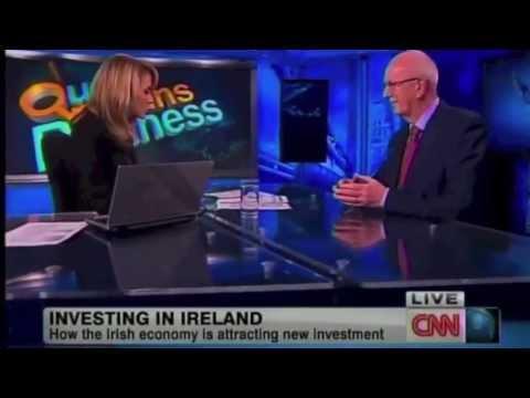 IDA Ireland Media Hits 2013