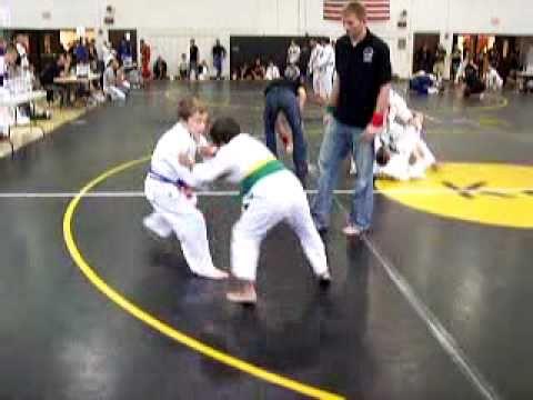 Western PA State BJJ gi + no-gi  Grappling Championsip 2010