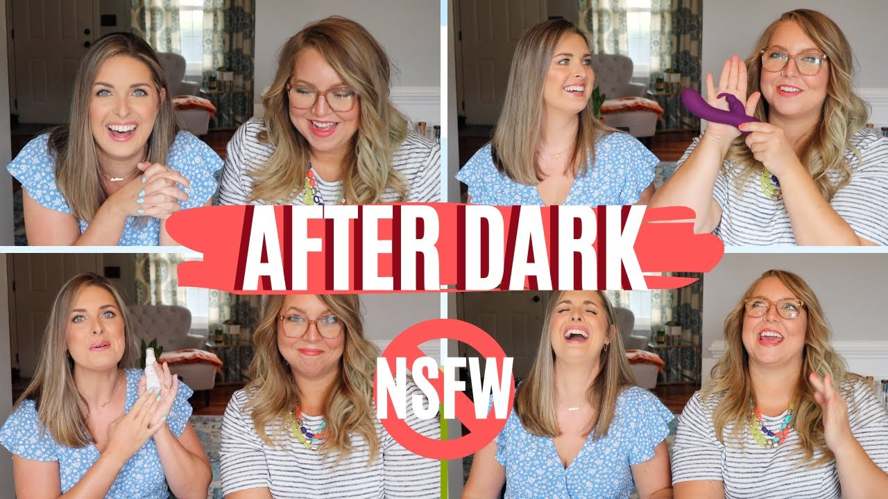 After Dark: Pleasure Product Reviews