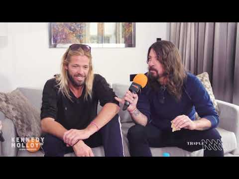Cort Webber - Dave Grohl tells the story about being denied at Pantera's strip club