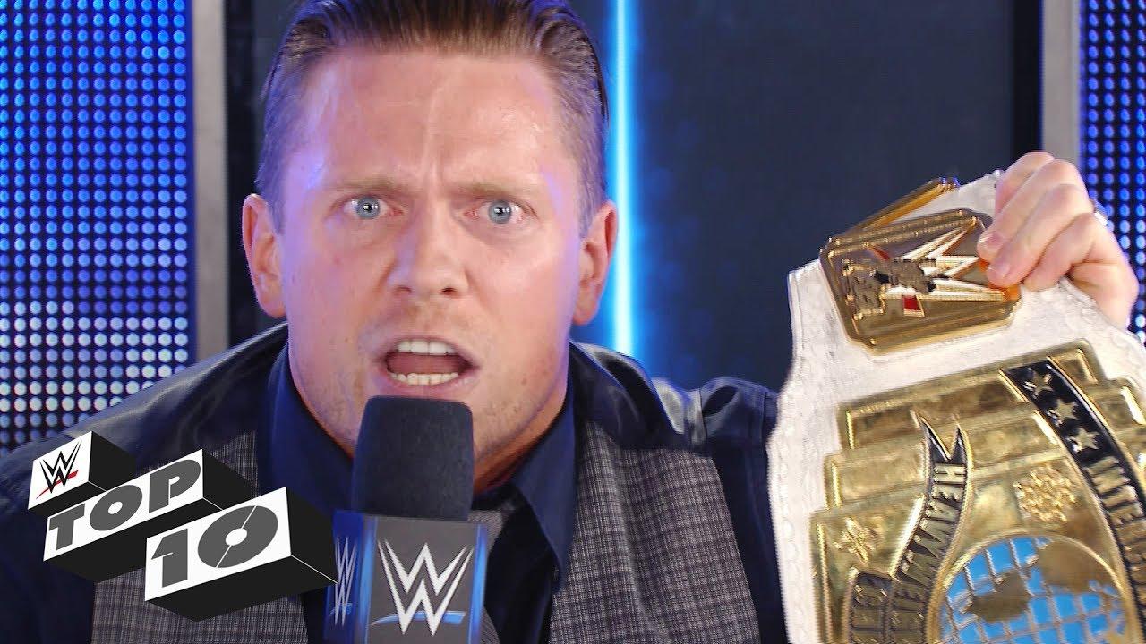 Mad Superstar rantings: WWE Top 10, Dec. 9, 2017