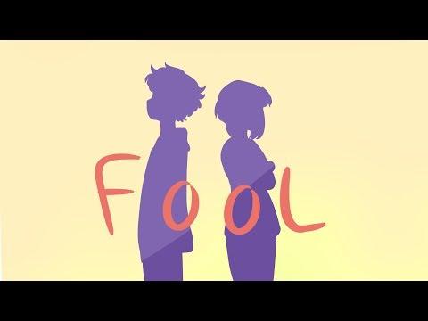 FOOL -CaveTown- l OC Animatic l