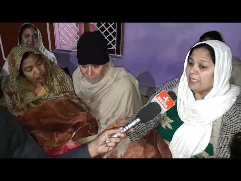 Love Story ends with the death of Lover in Jammu