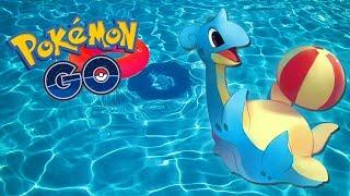 LAPRAS CONFIRMADO! CONFIRA DETALHES DO EVENTO -  Pokémon Go