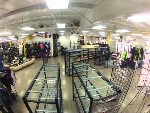 Replay Sports Kalispell - New Store Layout