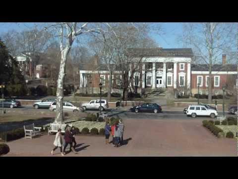 Travel Charlottesville,University of Virginia--USA