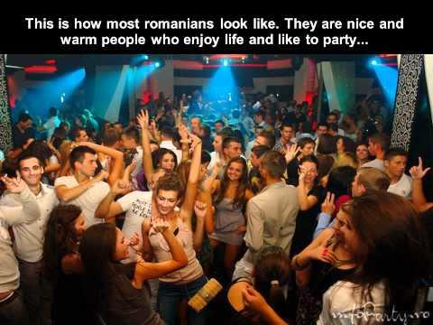 Romania - my culture