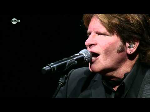Клип John Fogerty - Have You Ever Seen The Rain?