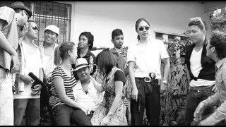 Repeat youtube video Hari Ng Lumpo Part 2 ( VANILLA KINGPIN : TASIONG JABONGA LOVE STORY ) Official Music Video