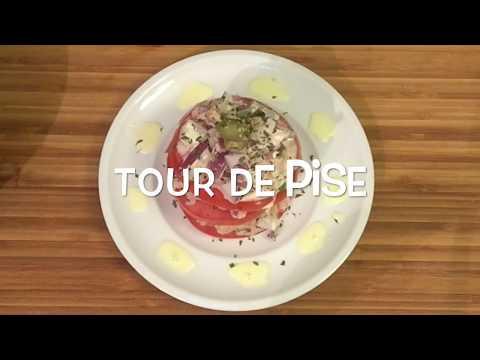 salade-de-tomates-et-de-thon,-recette-facile-et-rapide