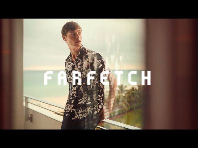 #TheOne: The Printed Shirt | Farfetch