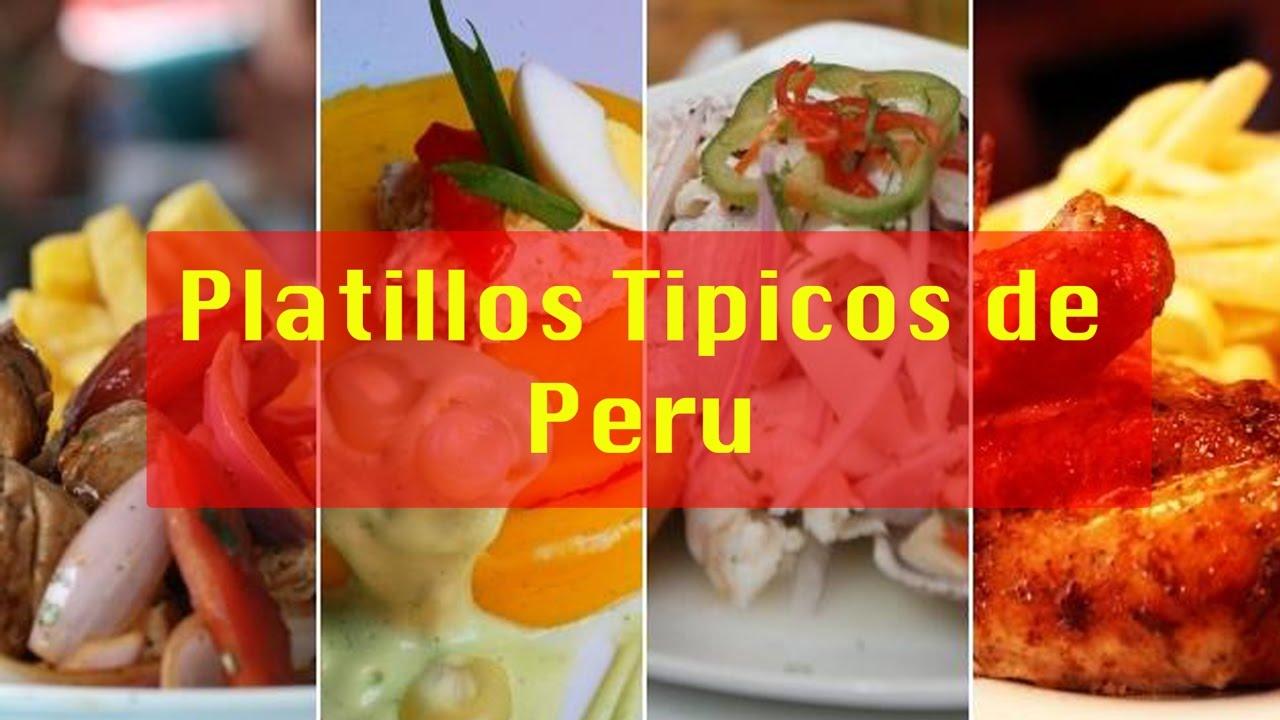 Platillos tipicos de peru comida tradicional peruana for Comida francesa platos tipicos