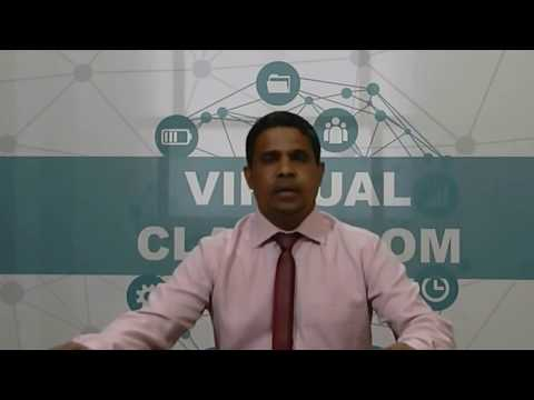 Office Dhivehi - session 1