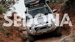 S2:E7 Off-Road in Sedona Arizona (with Ronny Dahl!) - Lifestyle Overland