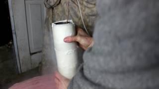 Cody's Oxygen Liquefier