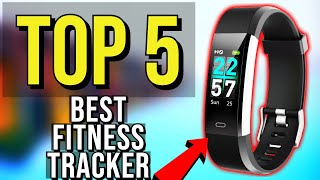 ✅ TOP 5: Best Fitness Tracker 2020