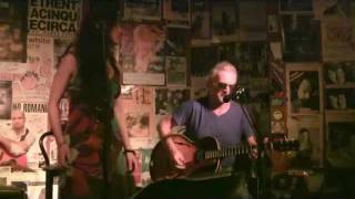 Angelo Leadbelly Rossi & Bluez Meg @1.35 circa 17.9.2011 005