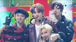 Download [쇼! 음악중심] 스트레이 키즈 - 소리꾼 (Stray Kids - Thunderous), MBC 210911 방송