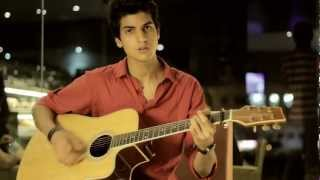 """Tere Liye"" - Original - Abdullah Qureshi (Official Music Video)"