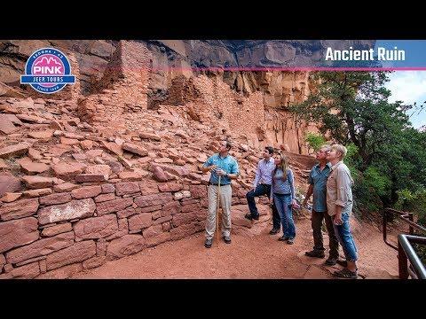Tour Ancient Ruins in Sedona - Native American  ...