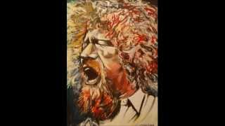 Luke Kelly - The Unquiet Grave