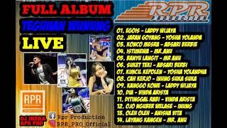 RPR PRO LIVE TEGUHAN WUNUNG 2017  CC Dj.  Indra
