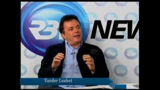 Baixar Segunda parte da entrevista de Vander Loubet ao RBVNEWSTV