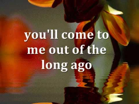 SOMEWHERE, MY LOVE - (Lyrics)