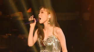 Cover images TAEYEON - Fine (  's... Taeyeon Concert in Seoul ) Full HD 1080P